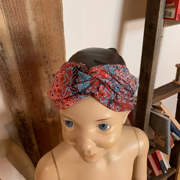 Nordstrom Head wrap/band